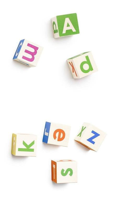 Alphabet | Ajarn Donald's Educational News | Scoop.it