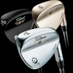 Titleist to Launch New Vokey Design SM5 Wedges - Golfonline | Golf - Tools, Technologies, and Trends | Scoop.it