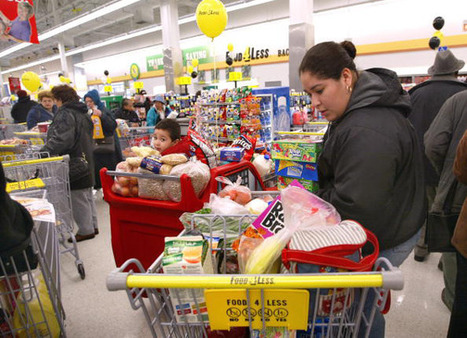 By the Numbers: How Americans Spend Their Money - Mental Floss | It's Show Prep for Radio | Scoop.it