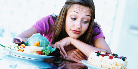 5 Reasons Most Diets Fail Within 7 Days - Huffington Post | Healthy Recipes and Tips for Healthy Living | Scoop.it