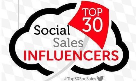 Standing on the shoulders of giants. | Social Selling | Scoop.it