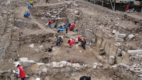 Archaeologists Find Evidence of 1000-Year-Old Wari Tombs - Andean Airmail & PERUVIAN TIMES | Ancient Mysteries | Scoop.it
