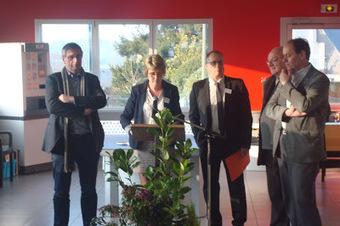 Blog de la MFR de Mortain: Inauguration de la salle d'activités | MFR Normandie | Scoop.it