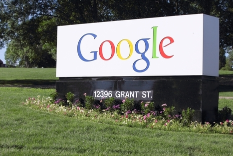 5 Reasons You May Not Want to Work for Google | Blogging, other Social Media & Internet | Scoop.it