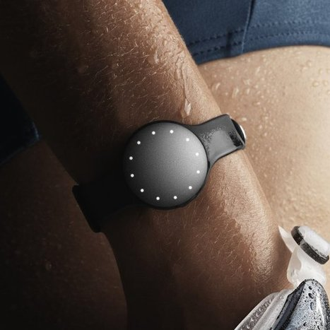 Misfit Shine Activity Tracker   Shut up and take my money!   Scoop.it