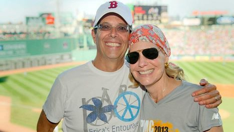Boston Man Quits Job to Find Cure for Wife's Rare Cancer - ABC News | Cancer Support | Scoop.it