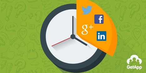 How to Master the Four-Hour Social Media Strategy | Digital Brand Marketing | Scoop.it