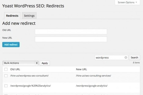 WordPress SEO Premium 1.0 • Yoast | The Wordpress Journal | Scoop.it