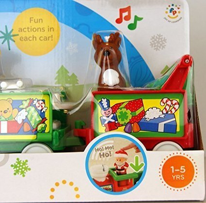 Best Fisher Price Little People Christmas Themed Toys | Fun Stuff For Kids | Scoop.it