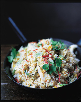 kedgeree | Jamie Oliver | Food | Recipes (UK) | gconole_recipes | Scoop.it