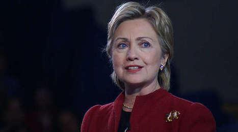 L'alimentation, le plus vieil outil diplomatique selon Hillary Clinton - Agro Media | Actualité de l'Industrie Agroalimentaire | agro-media.fr | Scoop.it