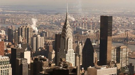 5 new food crazes that will make you want to visit New York | Hospitality Hub | Scoop.it
