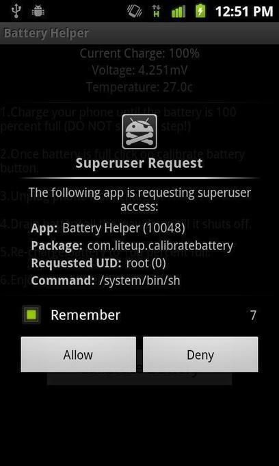 Comment bien calibrer sa batterie (Android) ! | Time to Learn | Scoop.it