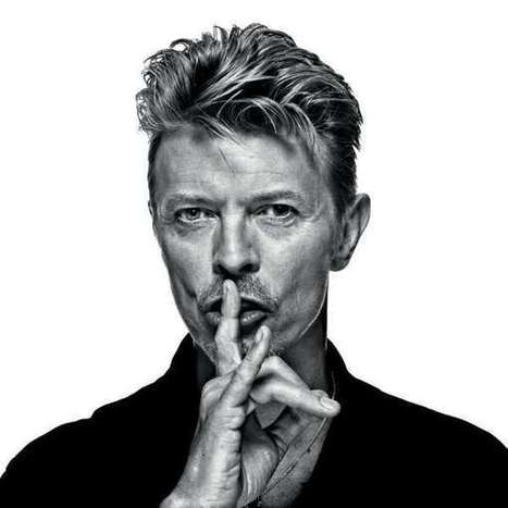 David Bowie: the Art Auction - Arts & Collections | B-B-B-Bowie | Scoop.it