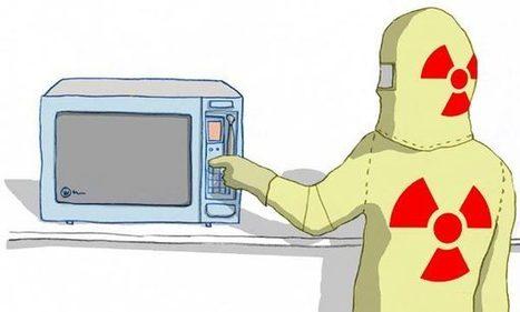 Pourquoi la Russie a interdit l'usage des fours à micro-ondes?   Parent Autrement à Tahiti   Scoop.it