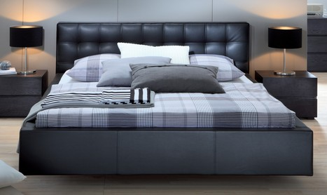 Pros and Cons of Real Leather Beds   All About Furniture   Scoop.it
