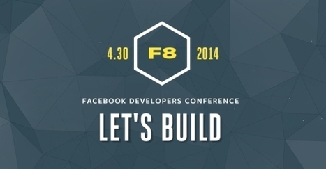 REPORT: Facebook To Announce Mobile Ad Network Plans At F8 - AllFacebook   Digital-News on Scoop.it today   Scoop.it