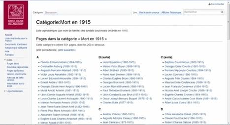 La Maison de la Grande Guerre à Boulogne-Billancourt (92) | Nos Racines | Scoop.it