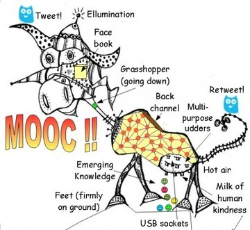 Do we need another MOOC platform?   E-Learning-Inclusivo (Mashup)   MOOCs in Higher Education   Scoop.it
