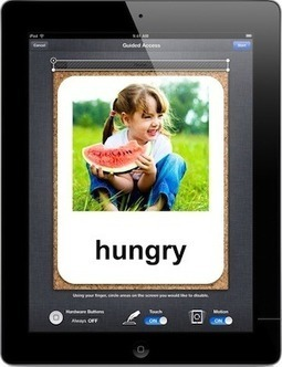 Apple iOS 6 Guided Access Boon for High-Stakes Testing with iPads -- THE Journal | iPads | Scoop.it