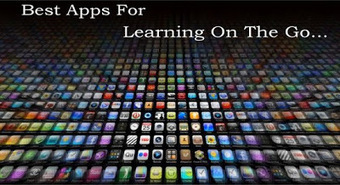 4 Best Apps For Learning On The Go ~ Free Tips and Tricks... | Tips And Tricks For Pc, Mobile, Blogging, SEO, Earning online, etc... | Scoop.it