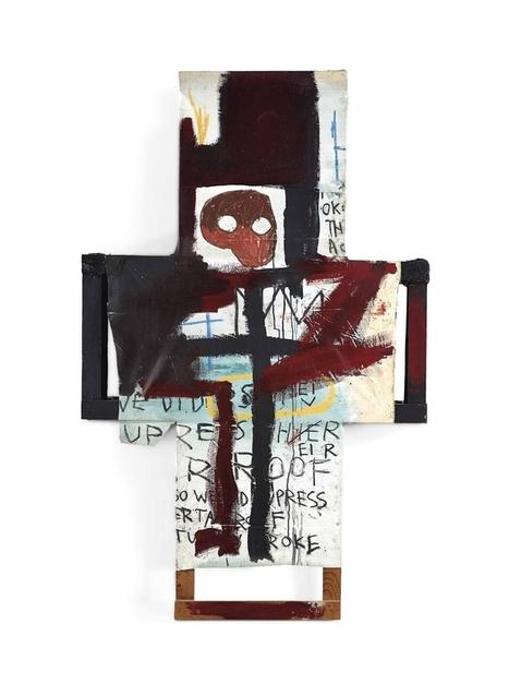 « Le devenir de l'homme » Sur Cranach l'Ancien et Jean-Michel Basquiat | Traversées aime et publie sur son site | Scoop.it