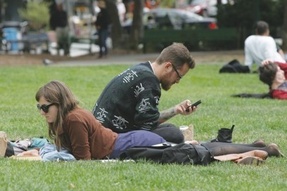 SF's free public Wi-Fi is not very popular - San Francisco Examiner | Wifi for your business | Scoop.it