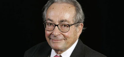 George Steiner, a certain idea of knowledge | Humanidades | Scoop.it