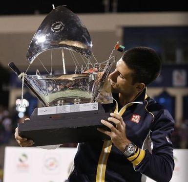 Attention alerte : le Djokovic de 2011 est de retour ! | PK Tennis News | Scoop.it