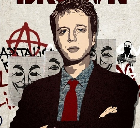 Imagine if we couldn't report the news.  Better yet, imagine you are Barrett Brown. | Brian's Science and Technology | Scoop.it