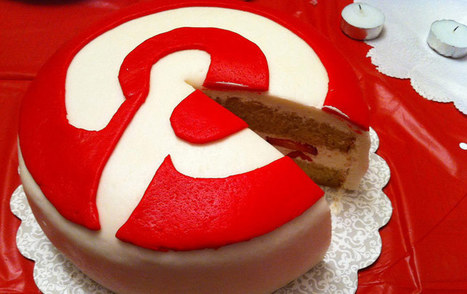 Curalate report: almost 50% of top Pinterest pins lead to webpages that don'texist | Pinterest and Social Media information | Scoop.it