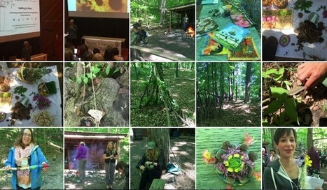 Walking and Learning in Place: Developing Ecological Identities by Being in Place with Others | Outdoor Early Learning | Scoop.it
