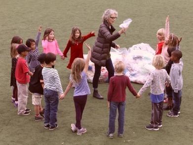Social Justice: A Whole-School Approach | Purposeful Pedagogy | Scoop.it