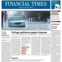 Le Financial Times Deutschland, chronique de la mort annoncée | MédiaZz | Scoop.it