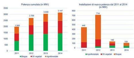 Rinnovabili, analisi del mercato in Italia | Energie Rinnovabili in Italia: Presente e Futuro nello Sviluppo Sostenibile | Scoop.it