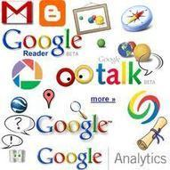 Las 8 Herramientas Google Más Utilizadas | Tecnología | Scoop.it