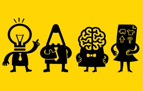 4 ressources essentielles sur l'intelligence collective | Appren-tissages connaissances et compagnie | Scoop.it