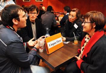Albi. Une rencontre pour aider les futurs créateurs d'entreprise - La Dépêche | Lingua First | Scoop.it