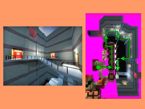 Level Design In a Day: An expert roundtable Q&A - Gamasutra   Dataroom   Scoop.it
