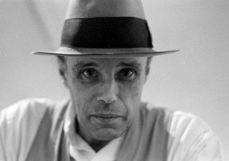 Joseph Beuys: New Letter Debunks More Wartime Myths - SPIEGEL ONLINE | Contemporary Art | Scoop.it