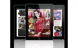Grazia lance une édition iPad avec une fonction e-commerce   eCommerce-Corner   E-commerce Corner   Scoop.it