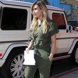 Kim Kardashian, c'est reparti pour le show ! - Zest Of People   my settings   Scoop.it