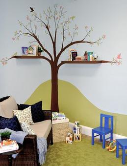 Sur un arbre perché... | Enfant bébé maman | Scoop.it