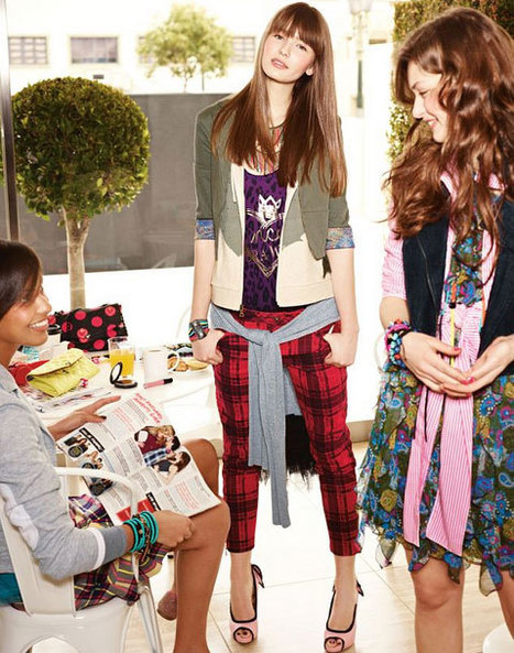 Kohls exciting promotional offers | Fawna fashions | Scoop.it