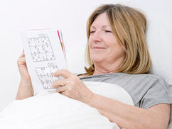 """""""Simple"""" way to fight off dementia   Alzheimer's and Dementia Care   Scoop.it"""
