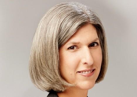 Former NBCU exec Lauren Zalaznick has new hobby with LZ Sunday Paper | Marcwhitemediapro | Scoop.it