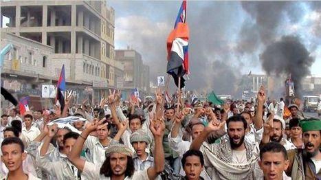 'Yemenis demand prosecution of Saleh' | aidaelidrissirechtsstaat | Scoop.it