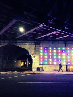 Weekly Photo Challenge: Illumination | The Daily Post | WordPress Weekly Photo Challenges | Scoop.it