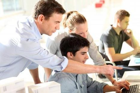 Baromètre. L'implication des salariés dans les démarches RSE est indispensable | Responsabilité sociale de l'entreprise | Scoop.it