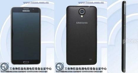 Samsung Galaxy Mega 2 detailed in new leak   Samsung mobile   Scoop.it